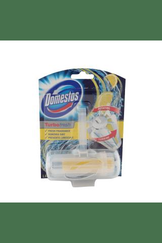 Tualetes bloks Domestos turbo citrus 32g