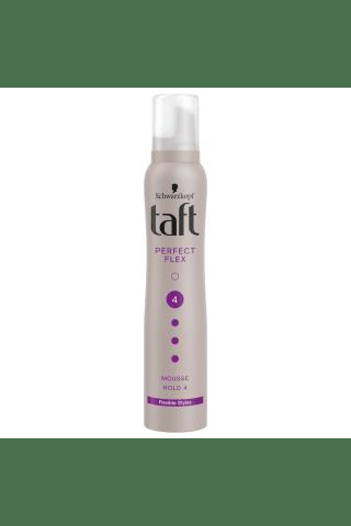 Plaukų putos TAFT PERFECT FLEX, 200 ml