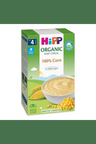 Ekologiška kukurūzų košė  nuo 4 mėn.HIPP,200g