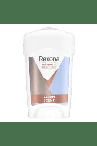 Dezodorants Rexona maxprot. clean scent stick 45ml