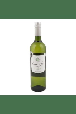 Baltvīns Casa Safra (Baarsma Wine) Verdejo sausais 12% 0,75l