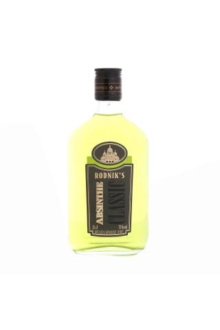 Aniisim.piir.jook Absinthe Green 0,35l