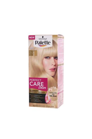 Matu krāsa Palette Perfect Care Col.120