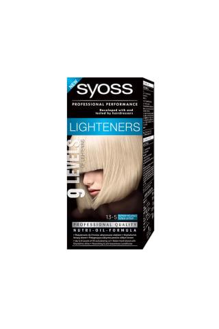 Matu krāsa Syoss Color 13-5 Platinum Lightener