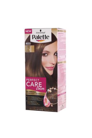Plaukų dažai PALETTE PERFECT CARE COLOR, Nr. 400