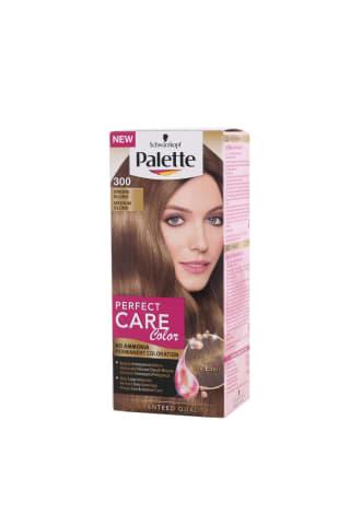 Matu krāsa Palette Perfect Care Col.300