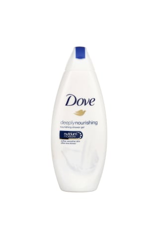Dušas želeja Dove deeply nourishing 250ml
