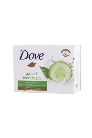 Ziepes Dove go fresh touch 100g