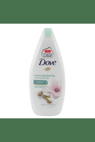 Dušas želeja Dove pistāciju un magnoliju 500ml