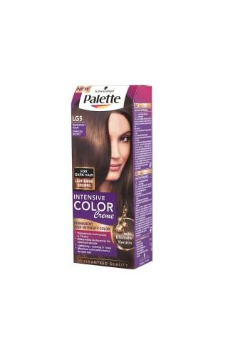 Matu krāsa Palette LG5