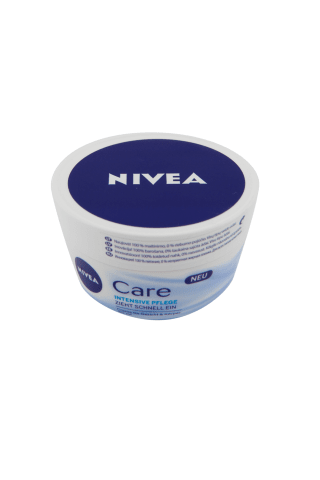 NIVEA VSG KRĒMS CARE 50ML
