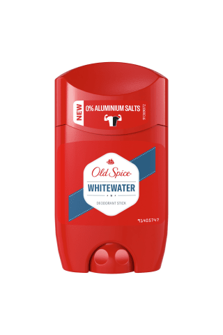 DEO STICK OLD SPICE WHITEWATER 50ML