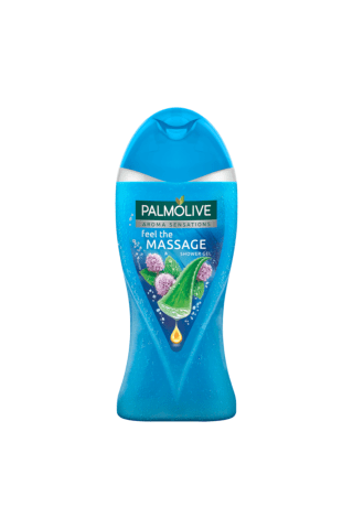 Palmolive dušas želeja As Feel The Massage 250ml