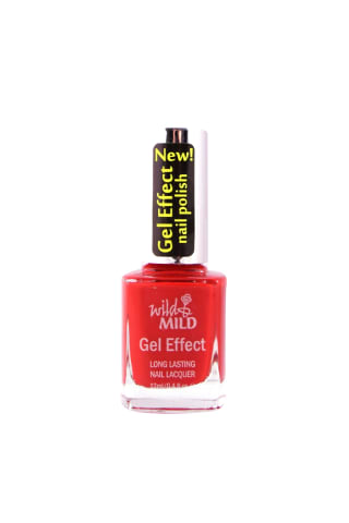 Nagu laka wild&mild gel effect ge05,12ml