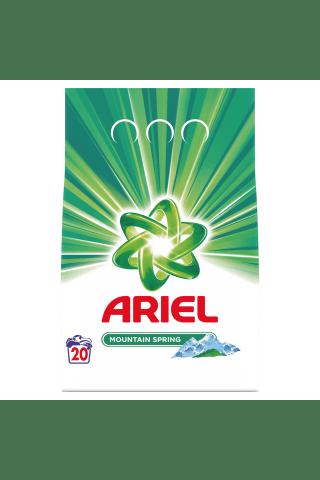 Ariel Mountain Spring 20 Mazg. Reizēm/1.5Kg