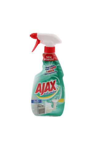 Valiklis AJAX EASY RINSE 2IN1, 0,5 l