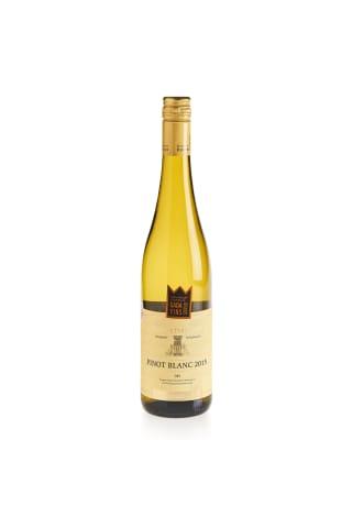 Baltvīns Ruppertsberger Pinot Blanc Trocken Pfalz sausais 13% 0,75l