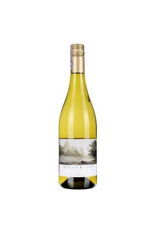 Baltasis sausas vynas FOGGY RIVER Sauvignon Blanc, 12,5%, 0,75l
