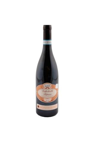 Sarkanvīns Monte Zovo Valpolicella Doc Ripasso Superiore Corvina , Rondinella, Molinara Veneto sausais 14% 0,75l