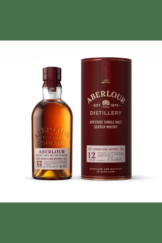 Viskijs Aberlour 12Yo 40% 0,7l