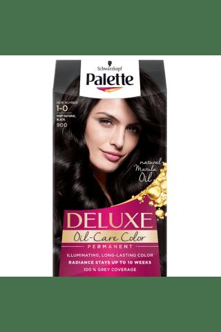Matu krāsa Palette Delux N900