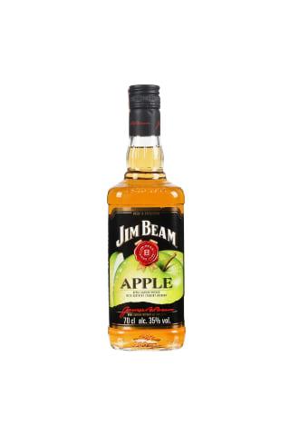 Likeris JIM BEAM Apple, 35%, 0,7l