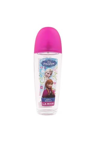 Vaikams parfumuotas dezodorantas FROZEN, 75 ml