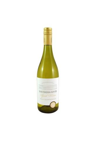 B.v.Chardonnay South. River 13% 0,75l