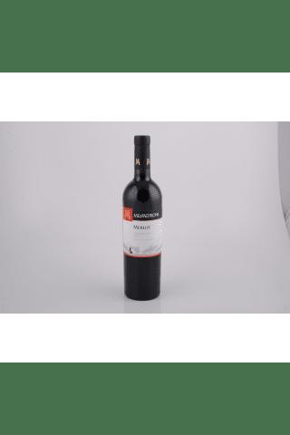 S.vīns Mezzacorona merlot 13% 0,75L