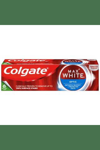 Zobu pastas COLGATE MAX WHITE ONE OPTIC 75ML