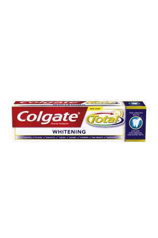 Colgate zobu pasta total whitening 75ml