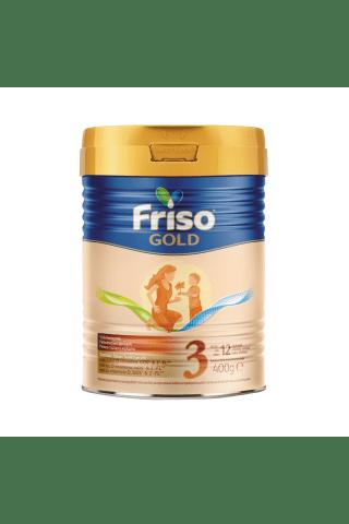 Friso gold 3 piena maisījums 400g
