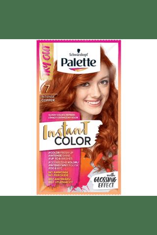 Plaukų dažai PALETTE INSTANT COLOR 7