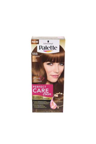 Matu krāsa Palette Perfect Care Col.555
