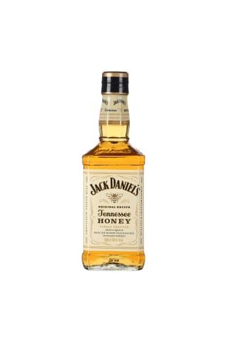 Likeris JACK DANIEL`S HONEY, 35%, 0,5 l