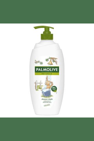 Palmolive dž for kids 750ml pump