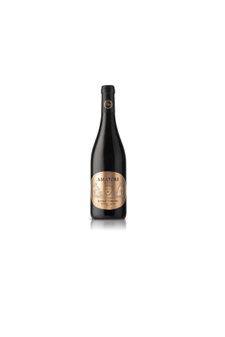 Sarkanvīns Amatore Rosso Verona IGT Merlot/Corvina Veneto sausais 13% 0,75l