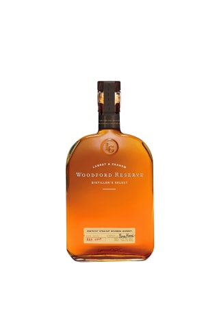 Viskis (Kentukio Burbonas)  WOODFORD RESERVE, 43,2%, 0,7 l