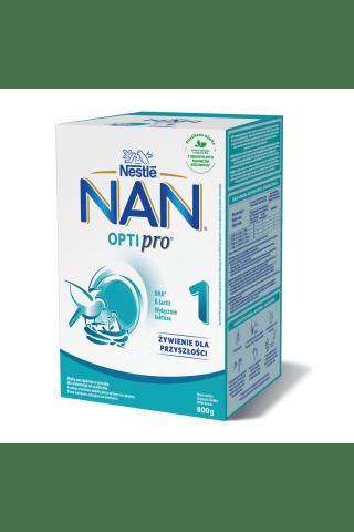 Pieno mišinys kūdikiams nuo gimimo NESTLE NAN OPTIPRO 1, 800g