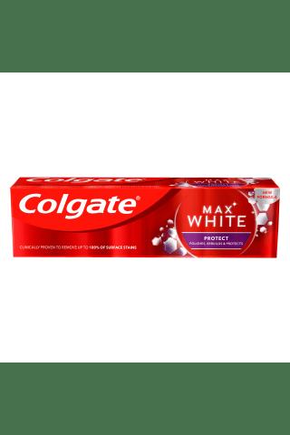Zobu Pasta Colgate  Max White White&Protect 75Ml