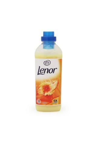 Veļas mīkstinātājs Lenor summer breeze 31 mazgāšanas reizēm 930ml