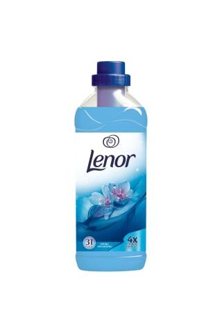 Veļas mīkstinātājs Lenor spring 31 mazg. 930ml