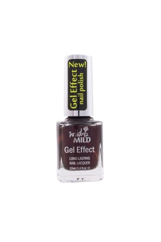 Nagu laka wild&mild gel effect ge19,12ml