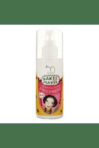 Vaikiškas purškiamas plaukų kondicionierius MARGARITA KAKĖ MAKĖ, 150 ml