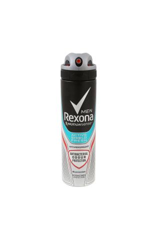 Dezodorants izsmidz.rexona active sh.fresh vīr.150ml