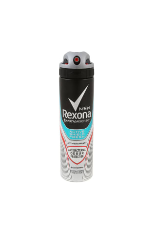 Dezodorants izsmidz.rexona active sh.fresh vīr.150ml