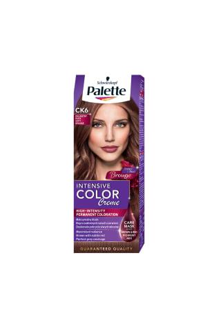 Matu krāsa Palette ck6