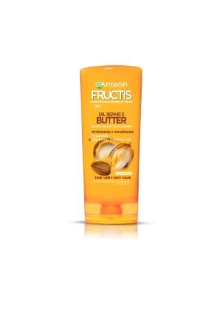 Matu balzāms garnier butter 200ml