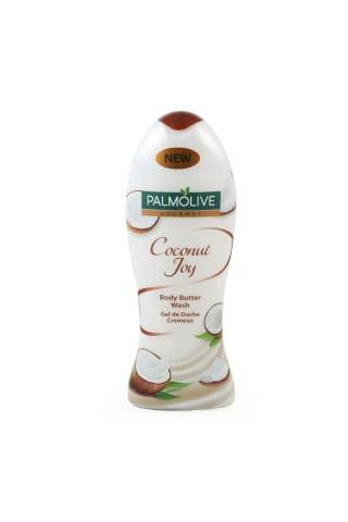 Dušas želeja Palmolive gourmet coconut joy 500ml