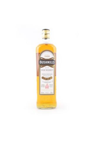 Viskijs Bushmills original 40% 1l